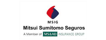 Mitsui Sumitomo